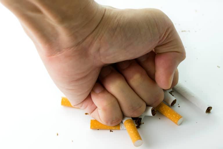 Rauchen aufhören Brakel